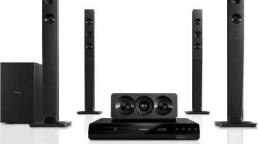 Black Friday Deals on Home Theatres