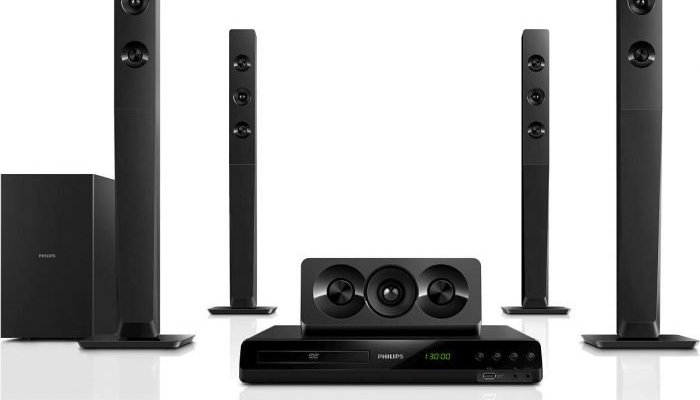 Latest Black Friday Deals on Home Theatres 2018- Get 50% Off on Brands