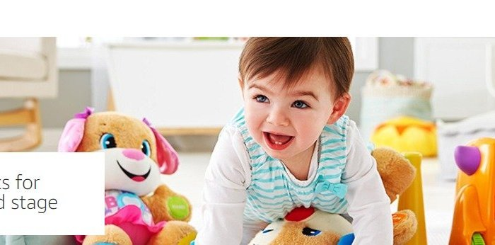 Latest Black Friday Baby Products Sale 2018- Get Upto 70% Off NOW