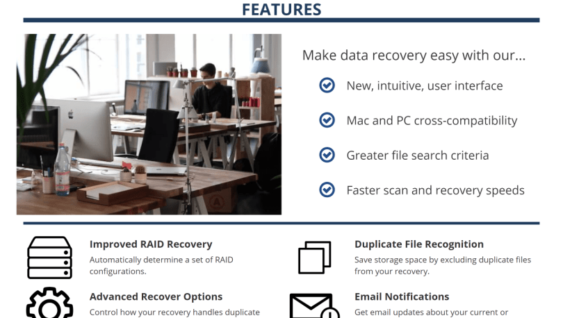 Data Rescue PC5 File Recovery Software Review Coupon Code