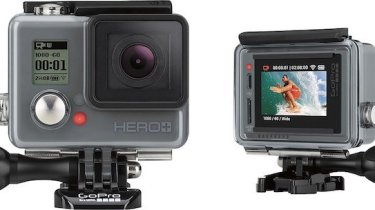 Action Cameras Black Friday 2017 Deals