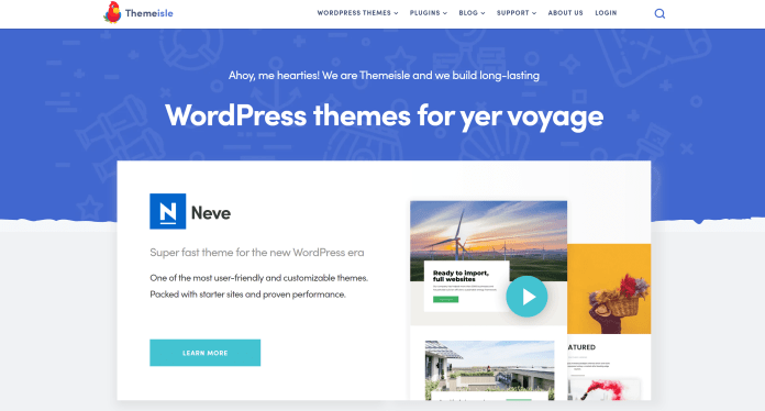 Themeisle wordpress premiumm themes couppn