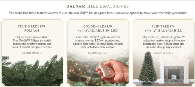 When the windows start to get frosty, it's time for a Balsam Hill coupon  codes to save more money on Christmas décor. Balsam Hill offers highly  realistic ... - Latest} Balsam Hill Coupon Codes December2018 -Save $55