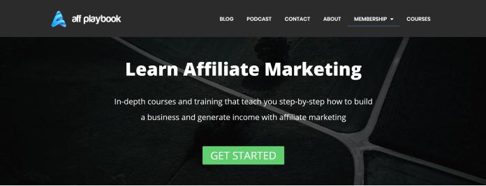 Affplay book affiliate marketing coupon