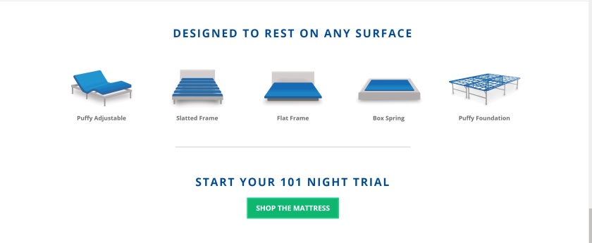 101 Day Night Trial