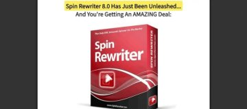 spin rewriter coupons & offers