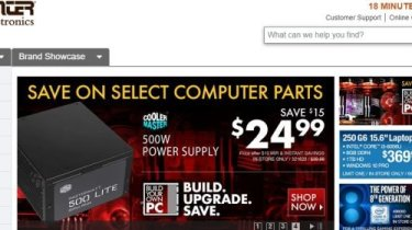 Micro Center Coupon Codes