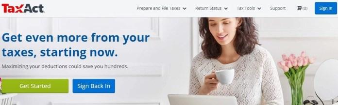 taxact coupon codes