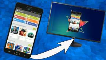 Mirror android screen on pc without rooting
