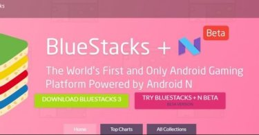 How to Download and Run Bluestacks on Windows 7