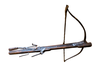 How to Build a Crossbow Easily