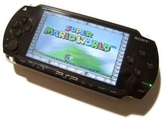 GBA game emulators