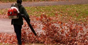 leaf mulchers & shredders