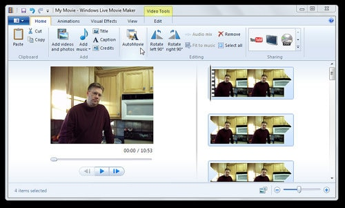 Free Video Capture Software For Windows
