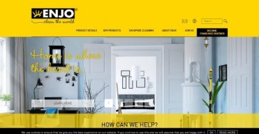 Enjo Coupon codes