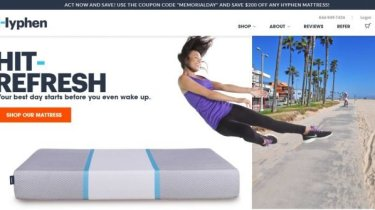 hyphen sleep discount coupon codes
