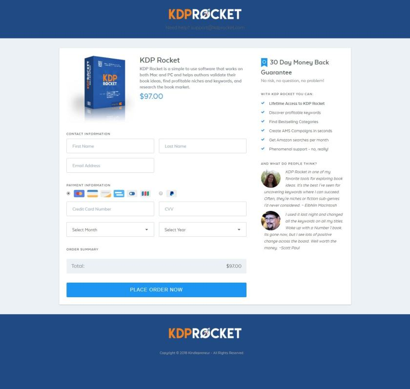 Publisher Rocket Coupon Code - Check Out prices