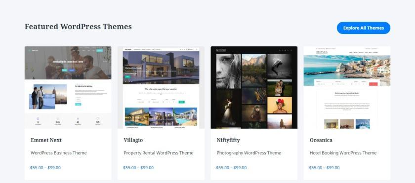 Wordpress Themes Motopress Coupon Code & offers