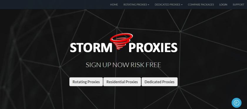 StormProxies VPN - Stormproxies coupon code 2020