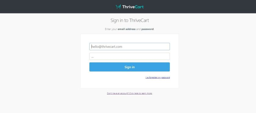 Best Thrivecart Lifetime Deal