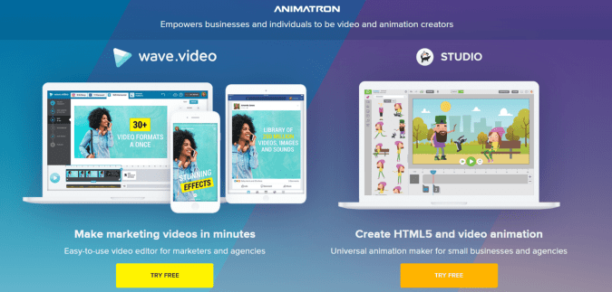 Animatron Coupon Codes- The Best Video Editor