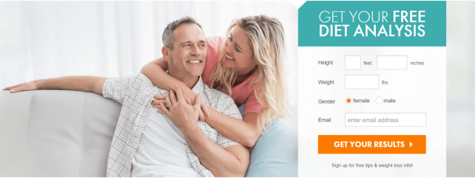 Nutrisystem Coupon Codes- Plan Your Diet