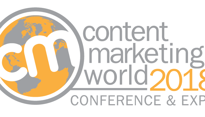 Join the Content Marketing World 2018 & Grow Your Brand