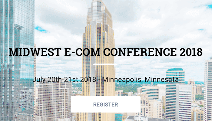 Learn the Art Of E-Commerce With Midwest E-Com Conference