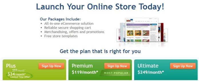 1ShoppingCart Coupon Codes - get Your Own e-commerce shop