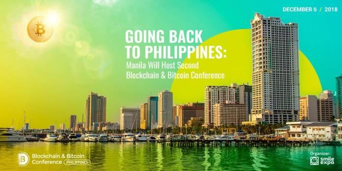 Blockchain Conference Philippines