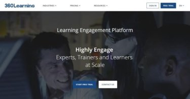 360Learning Coupon Codes