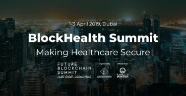 BlockHealth Summit
