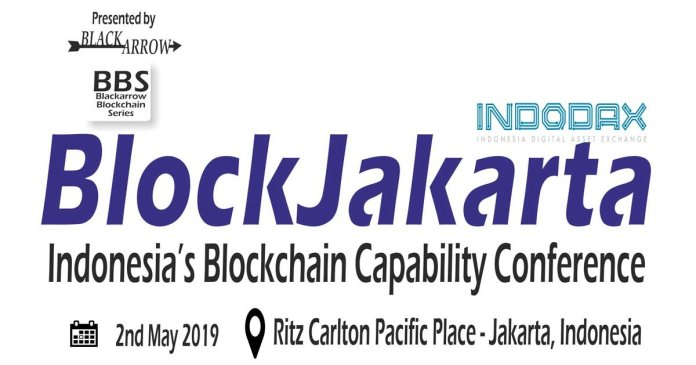 BlockJakarta event