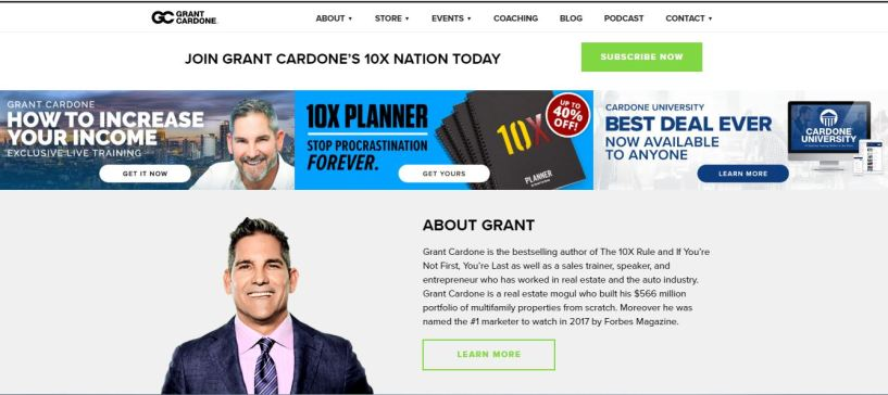 Grant-Gardone-Coupon-Home-Page-about
