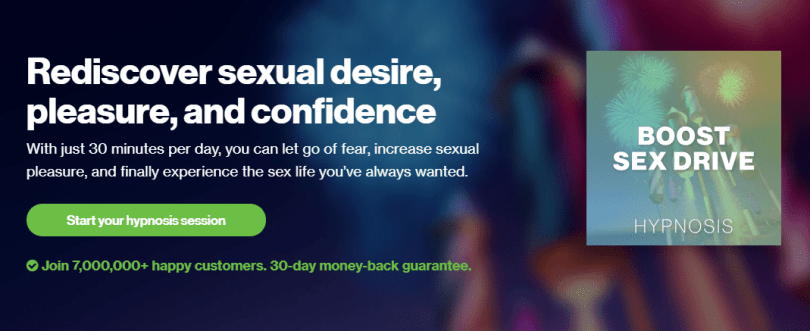 SuccessMinds Discount Coupon Code- boost sex life