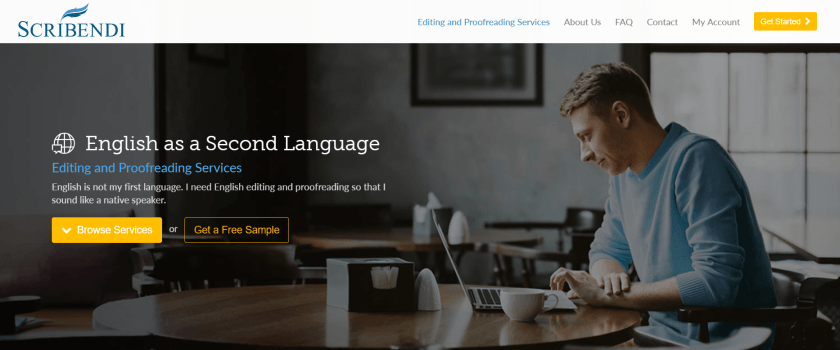 Scribendi Review- English Proofreading Services for ESL Speakers