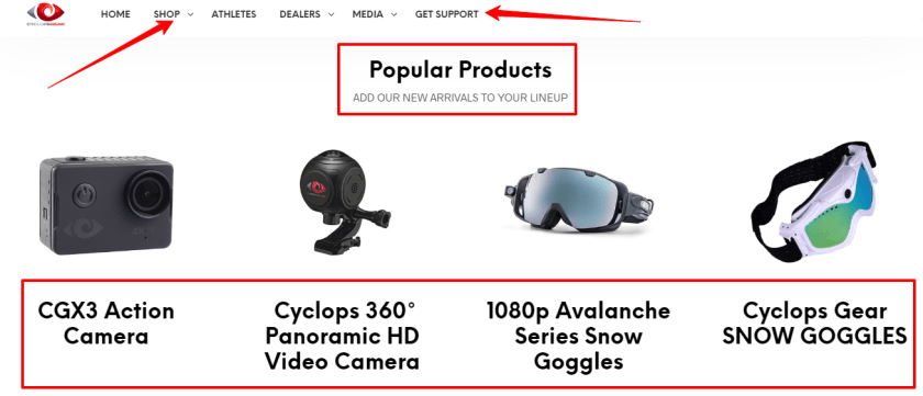 Cyclopsgear - Review - With coupon
