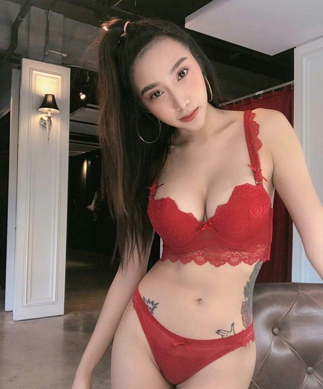 Nightlife -thai hotel girls