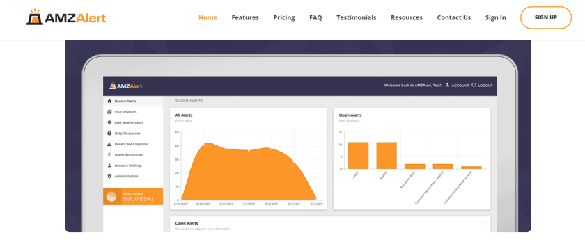 Amazon - Monitoring - Software - Best - Amazon - Seller - Software