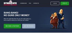 syndicate casino affiliate program review
