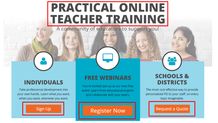 Simplek12 coupon codes - Online Teacher Training