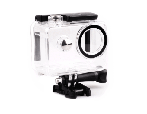 CyclopsGear - Review - product cgx3 - waterproof - case