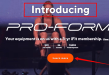 Proform - treadmill - reviews