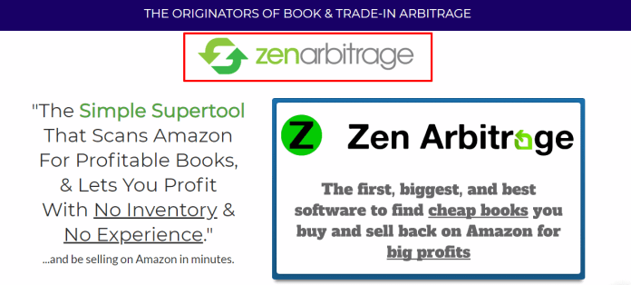 Zen Arbitrage Review - Book Arbitrage