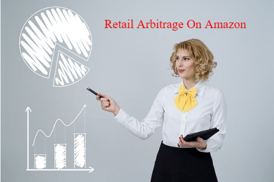 amazon to amazon arbitrage - retail arbitrage tools