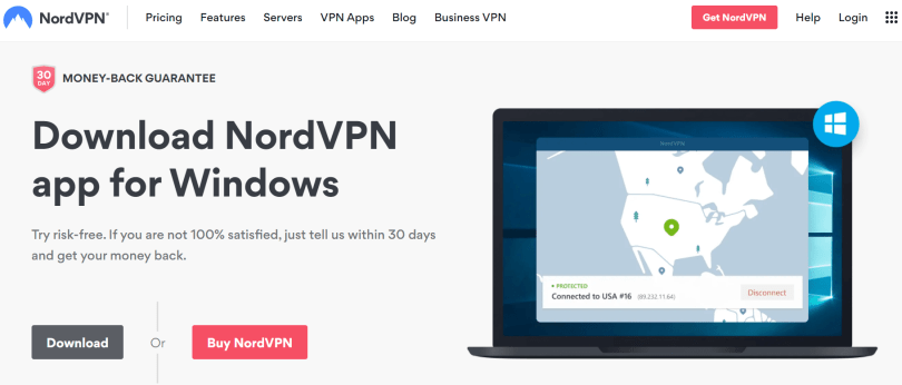 Access Blocked Websites VPN