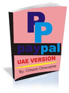 Create PayPal in Nigeria