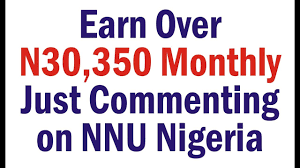 HOW TO GET PAID ON NNU WITHOUT REFERRALS