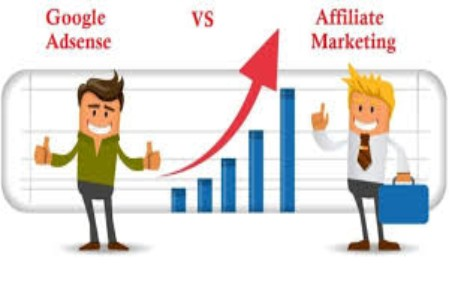 AFFILIATE MARKETING VS ADSENSE: Which Makes More Money