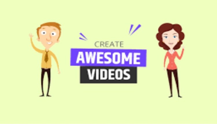 HOW TO CREATE ANIMATION VIDEOS IN 5 MINUTES